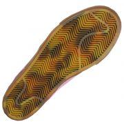 feste Gummistollen mit Fischgräten-Traktionsmuster für Boardgefühl