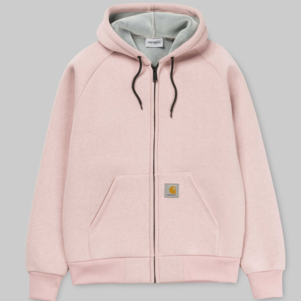 klassische warme Carhartt Car Lux Hooded Thermo Herren Kapuzenjacke