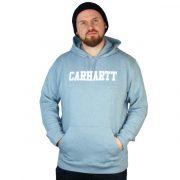 Carhartt Hooded WIP College Sweatshirt