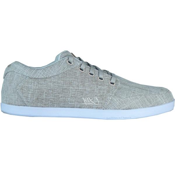 K1X Lp Low sandshell Sommer Herren Sneaker Schuhe grau
