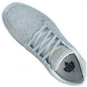 geformtes Fußbett für maximalen Komfort