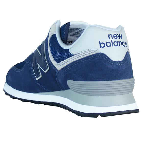 new balance m574 blau