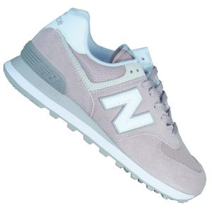 New Balance WL 574 ESP Core Retro Lifestyle Damenschuhe