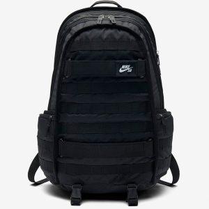 Nike RPM Freizeit und Skateboardrucksack