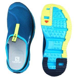 weiches geformtes gedämpftes Damen angepaßtes Fußbett aus elastischen Moosgummi