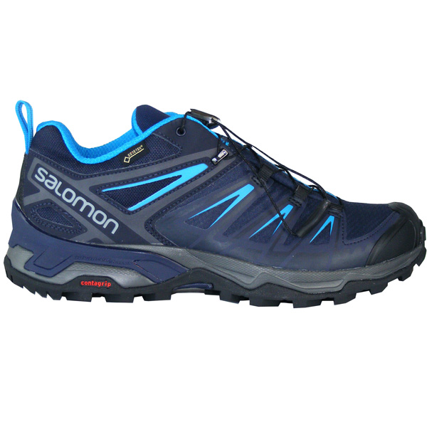 Salomon X Ultra GTX Goretex Herren Outdoor Wanderschuhe 2018