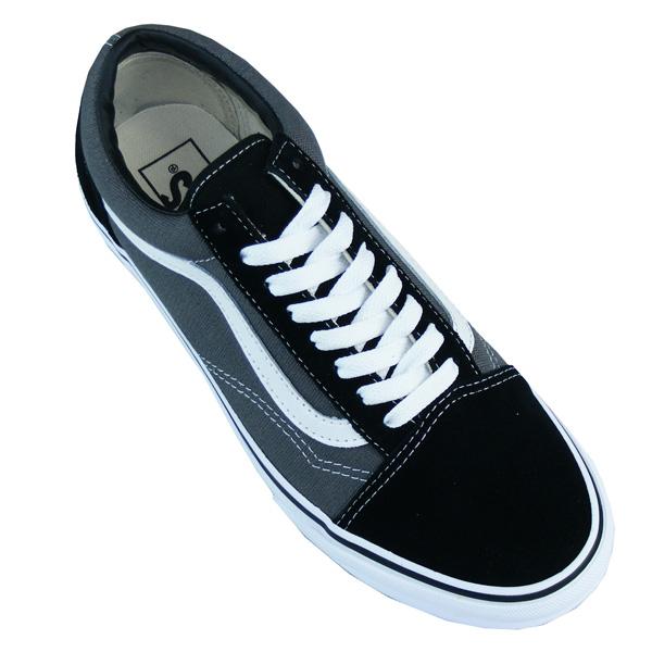 Vans Old Skool Unisex Sneaker schwarz - meinsportline.de