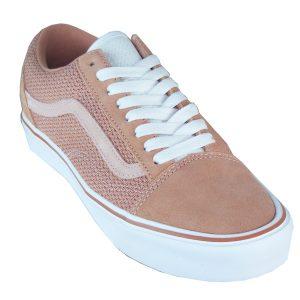 Vans Old Skool Lite Free Skateboading Damen Schuhe