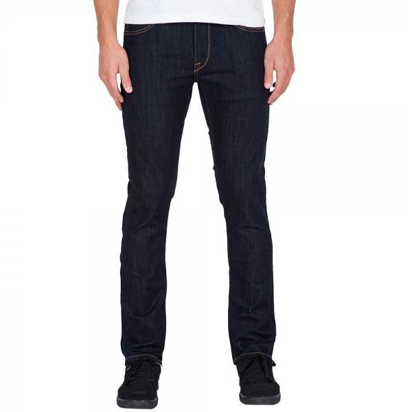 Reell Vorta Denim Rinse Herren Jeans