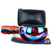 ANON M2 MFI Snowboardbrille