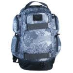 Burton Distortion Backpack faded hawaiian desert Rucksack 35 Liter