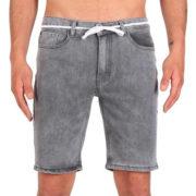 Farbe: grey bleached washed (grau)