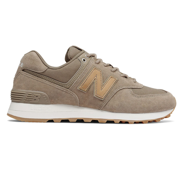 New Balance WL 574 CLM Natural Outdoor Lifestyle Damenschuhe