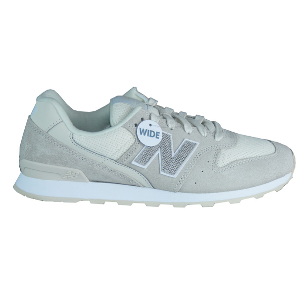 New Balance WR996 LCB Damen Sneaker Angora with White Sale