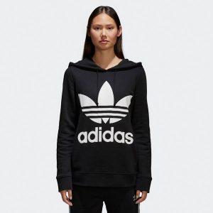 Adidas Hoodie Damen Kapuzenpullover