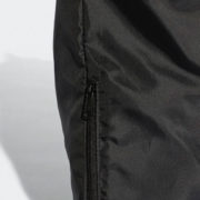Reißverschlusstasche an der Seite