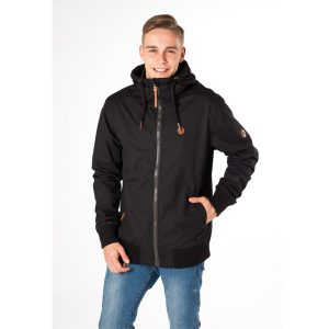 Alife and Kickin Don Herren Übergangsjacke