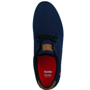 "gedämpft ""shockbed insole"" plus impact control"