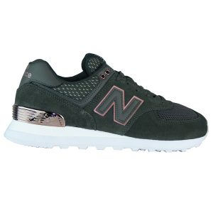 New Balance WL 574 FSD All Day Rose Marshup Lifestyle Damenschuhe