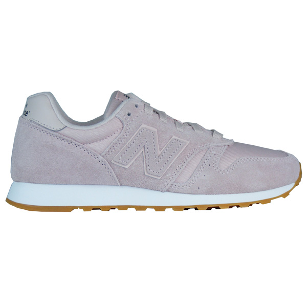 New Balance ML574 ESA Classic Core Plus Herren Sneaker grau