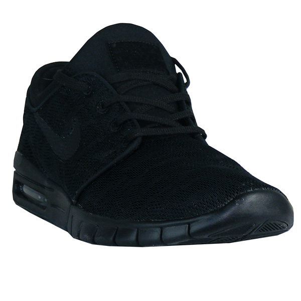Nike SB Stefan Janoski Max Herren Sneaker schwarzanthracite