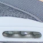 sichtbare beidseitige eingefasstes Max Air Dämpfungselement