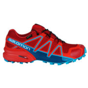 Salomon Speedcross 4 GTX Goretex Damen Outdoor Laufschuhe
