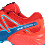 angepasste SensiFit™ Fußumschließung