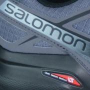 perfekte angepasste SensiFit Fußumschließung