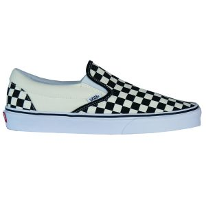 Vans Classic Mix Checkerboard Slip- On Schuhe