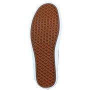 Sohle: flexible griffige Kunststoffsohle mit Waffelprofil