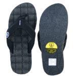 Volcom Damen Fußbett in RCF Technologie gefertigt