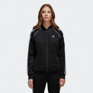 Adidas SST Originals Damen Trainingsjacke Trikot