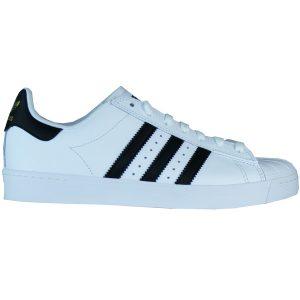 Adidas Skateboarding Superstar Vulc ADV Sneaker