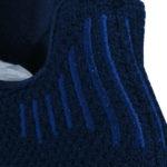 leichte Textilpolsterung