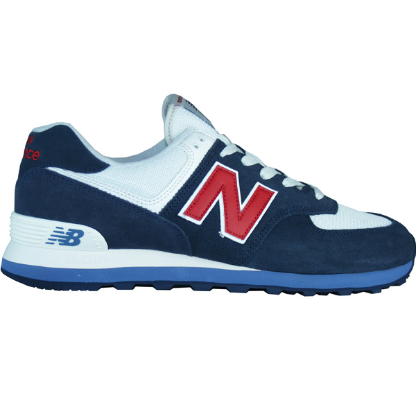 New Balance ML 574 ESC Core Plus Classics Herrenschuhe
