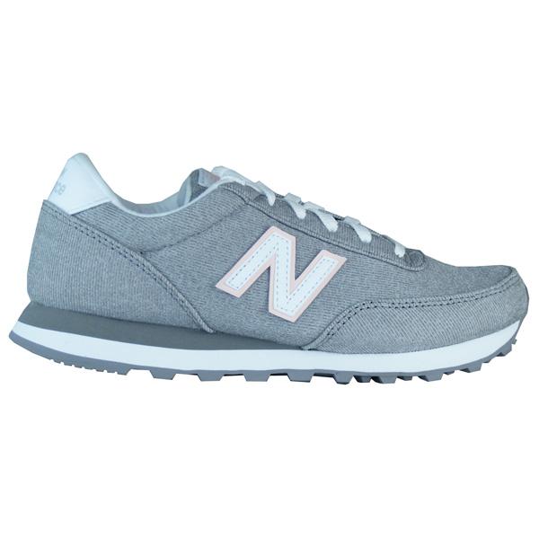 New Balance WL501 FIS Running Classics Lifestyle Damen Schuhe