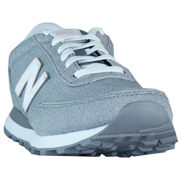 495bf11ad1 New Balance WL501 FIS Running Classics Lifestyle Damen Schuhe · verstärkter  Zehenbereich