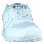 Farbe: Leopard white glitter (weiß)