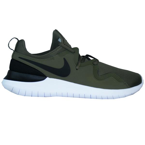 Nike Tessen Herren Sneaker modische Schuhe