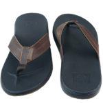 besonders weiches gepolstertes gedämpftes Moosgummi Fußbett