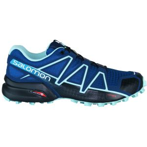 Salomon Speedcross 4 Damen Outdoor Lauf und Wanderschuhe