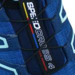 Salomon Speedcross 4 Damen Outdoor Lauf und Wanderschuhe