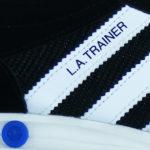 Adidas LA Trainer Originals Vintage Running Herren Laufschuhe