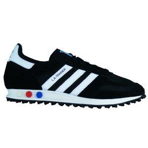 Adidas-La-Trainer-schwarz-1a