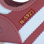 Originals N-5932 Damen Sneaker rosa/weiß AQ0267