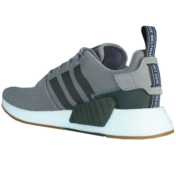 adidas nmd herren grey