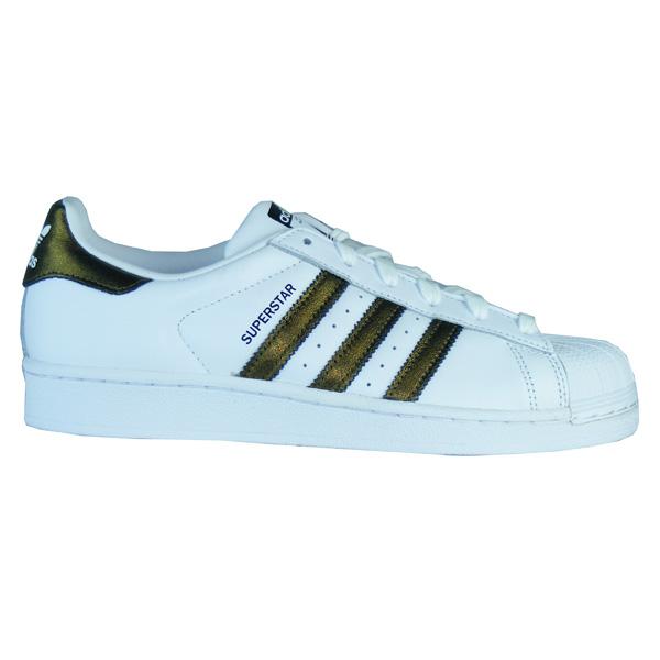 Adidas Originals Superstar Street Style Damen Sportschuhe
