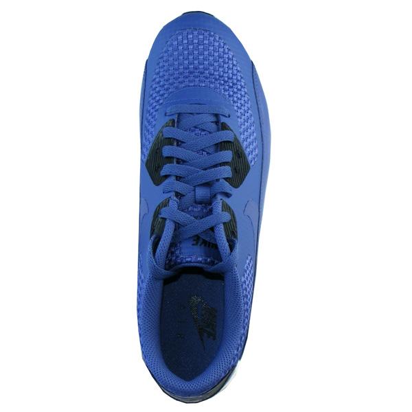 Nike Air Max 90 Ultra 2.0 Running Herren Laufschuhe blau