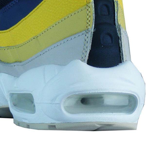 Essential Weißgraugelb Nike 95 Herren Schuhe Air Max qUSzMVp